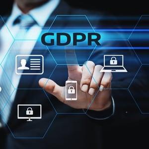 GDPR-updates